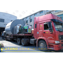 LPG series high speed centrifugal spray drying
