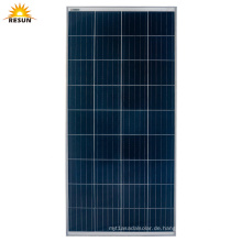 150w polykristallines Solarpanel