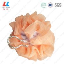 Microfiber special mesh sponge ball