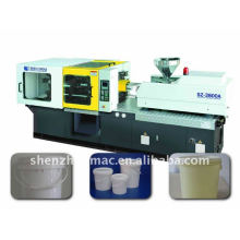 Bucket Injection Moulding Machine