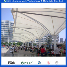 PTFE tensile structure fabric structure