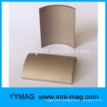 High quality smco magnet for motor