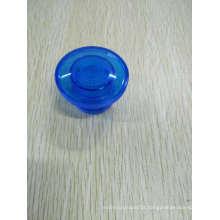 Boné de plástico azul de yanghe