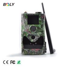 Nueva y mejor cámara de camuflaje 2G MMS y GPRS cámara y caza de ciervos Scoutguard SG880MK-14MHD con fcc / ce / rohs
