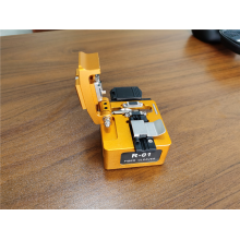 Clivador de fibra óptica de alta qualidade