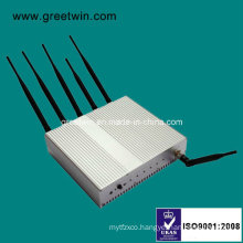 Mobile Phone Signal Jammer Cell Phone Jammer (GW-JB6)