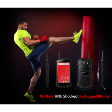 Anti Shocked 3G Rugged Phone