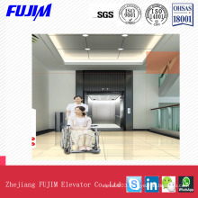 Energy Saving and Safety Hospital Bed Elevator