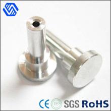 Eloxierter Schrauben-runder Kopf stuffte Schraube kundengebundenen speziellen Aluminium Rod