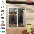 Brisa Sandstone Height Double Screen Door