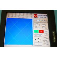 Máquina de colchón de resorte de la máquina de coser de Dongguan