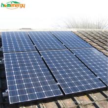Panneau solaire photovoltaïque Bluesun, système domestique de 10 kw