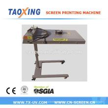 secador de flash de alta velocidade combinando com impressora de t-shirt