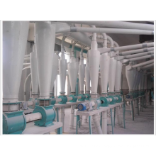 10-1000t/day flour mill plant/wheat flour milling machine/maize flour milling machine for sale