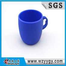 New fashion oem silicone cup cover for promotion
