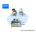 BOSCH SARTER MOTOR 2-1534-BO 12V 1.4KW 9T