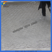 Hot Dipped Galvanized Gabion Box (Manufacturer)