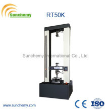 Probador de goma Rt50k/Utm/resistencia a la máquina de prueba universal