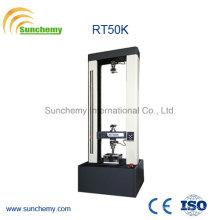 Testeur de caoutchouc / Universal Testing Machine/traction Rt50k/Utm