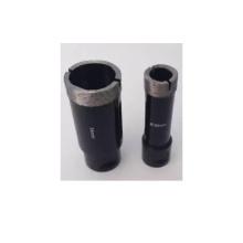 Granite Marble Dry Core Bits Diamond Core bit drill for Granite Feiyan Diamond Tools