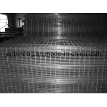Welded Mesh Sheet in Construction