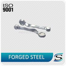 Kundenspezifische geschmiedete Aluminiumprodukte und Einzelteile ISO9001