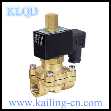 Normally Open Low Voltage Solenoid Valve 1/2