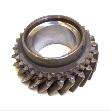 OEM Steel Second Transmission Gear for Truck
