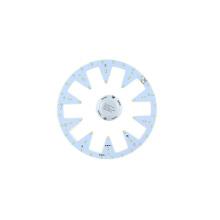 24ВТ реформы пластины для круговой Потолочный светильник