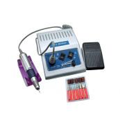 Professional Electric Nail Art Salon Drill Glazing Machine Manicure Pedicure Kit
