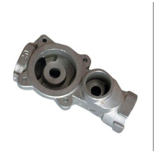 Aluminum Die Casting Air Connector
