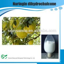 Extrait de pamplemousse en poudre Naringine dihydrochalcone