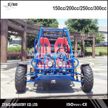 2016newest 150cc Go Kart From China Manufacturer Zyao 200cc Mini Buggy