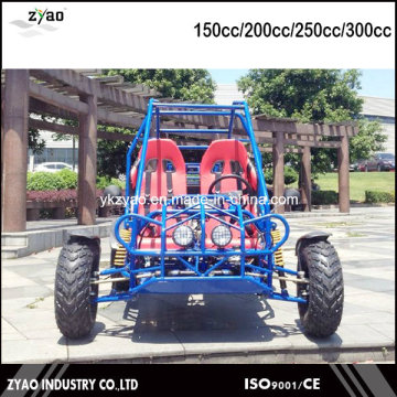 2016newest 150cc Ir De China Fabricante Zyao 200cc Mini Buggy