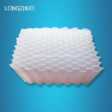 Пластинчатый осветлитель из полипропилена