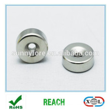 China Lieferanten Magnetkraft magnet