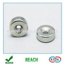 China supplier magnetic force magnet