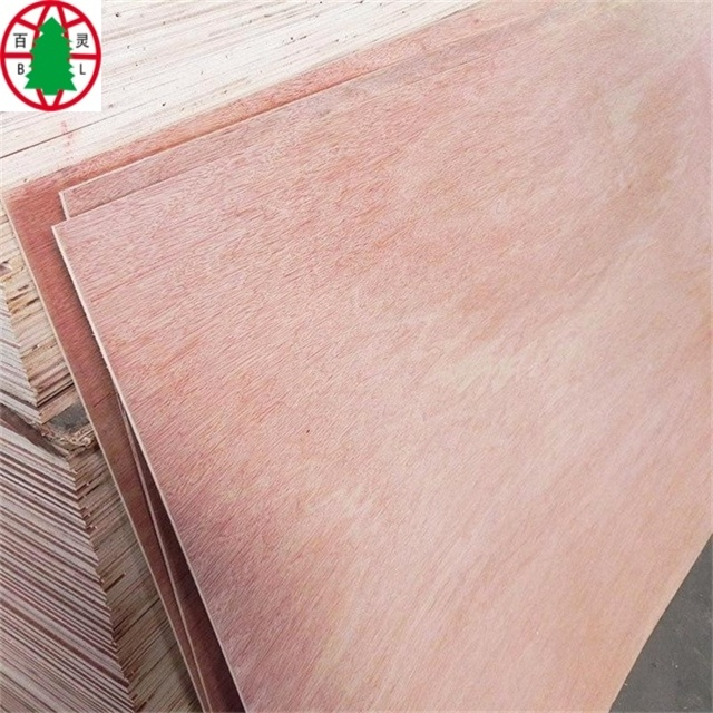 poplar core plywood