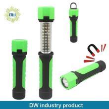 30+4LED Work Light Rechargable