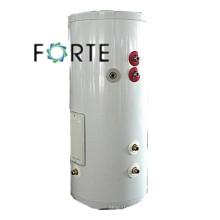 Tanque de almacenamiento de agua del calentador de agua solar