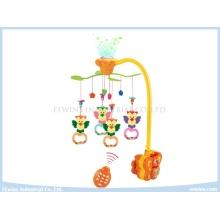 Juguetes proyectivos Baby Mobiles para bebé en Cradle