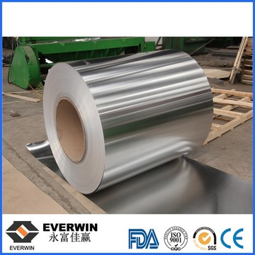 Hot Rolled Aluminium Coil AA1100 H14