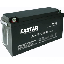 Factory Price 12V 150ah Lead Acid Battery with High Quality