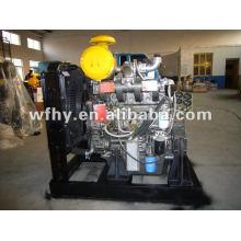 Motor Weichai Serie Ricardo HFR4105ZD 56KW