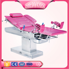 BDOP502A Electric gynecology table multi-purpose operating table