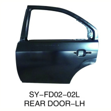FORD MONDEO 2004-2006 Rear Door