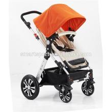 Nuevo carro de bebé de la manera