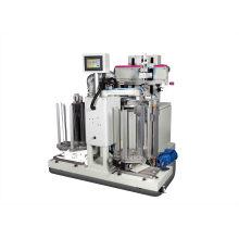 Impressora de tela de alta velocidade para régua de plástico de 60 graus
