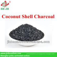 Carvão Ativado por Coco Shell