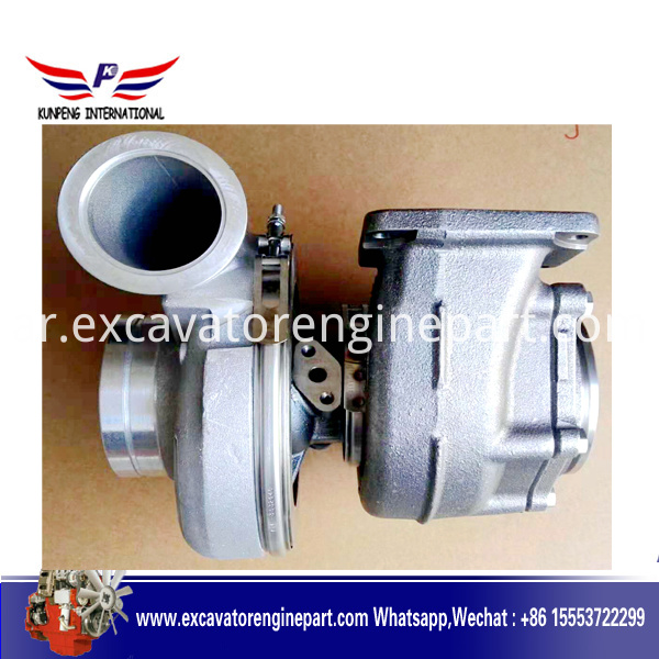 HE551 Holset Turbocharger 4031133 for Volvo EC700 Excavator